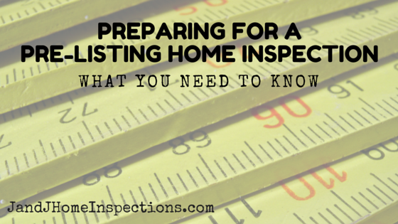 jandjprepinspectionprelisting2 j and j home inspections
