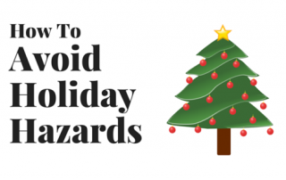 Holiday Safety in Hendersonville, TN
