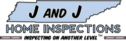 J and J Home Inspections Logo