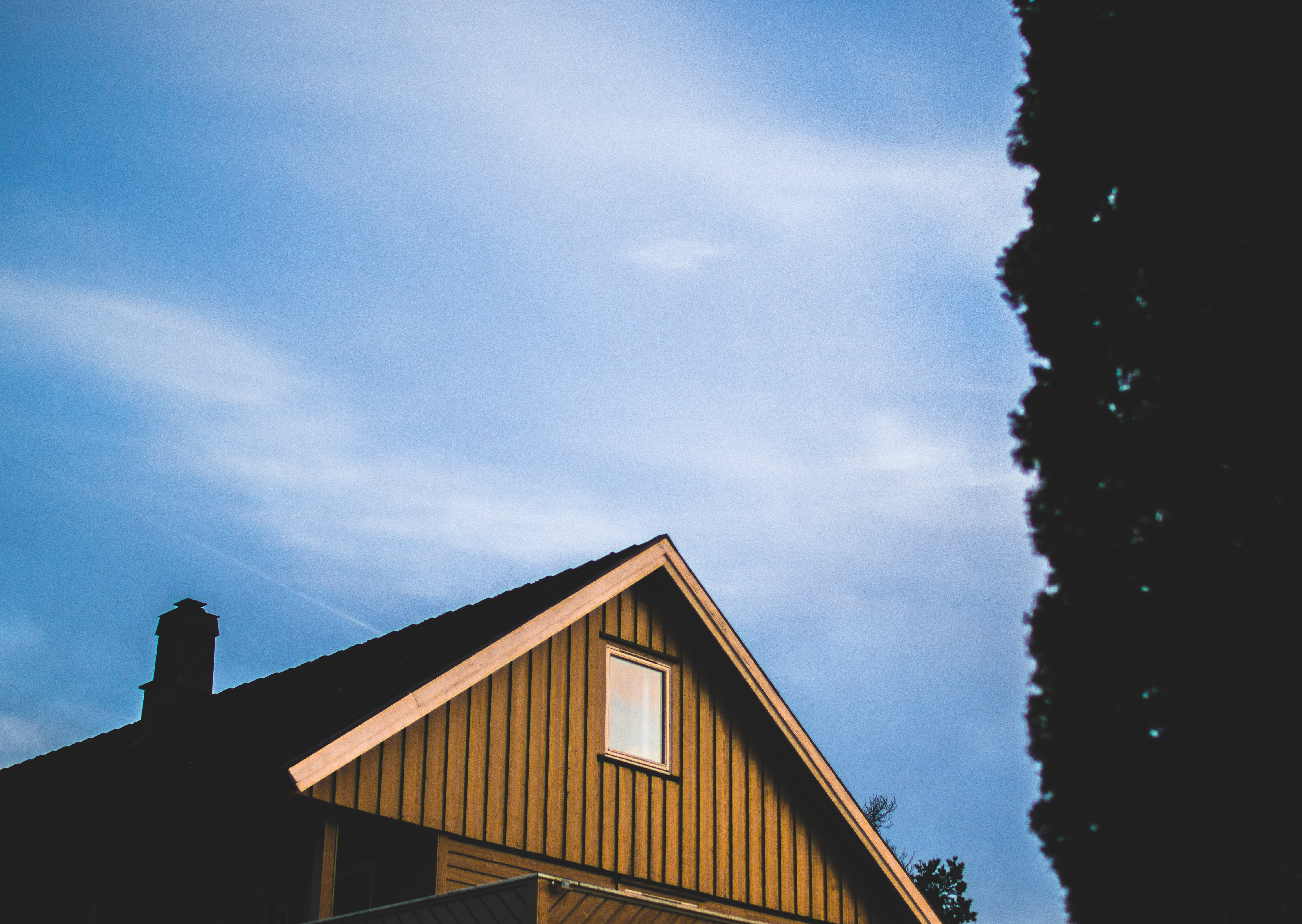 property damage to your roof and gutters can happen in the cold