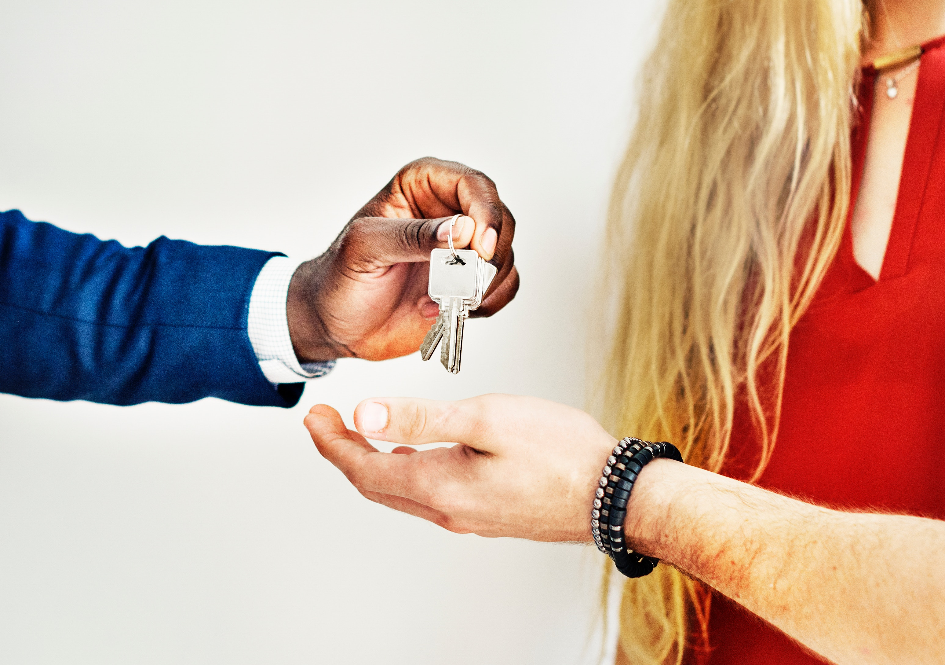 Nashville buyers making a home purchase