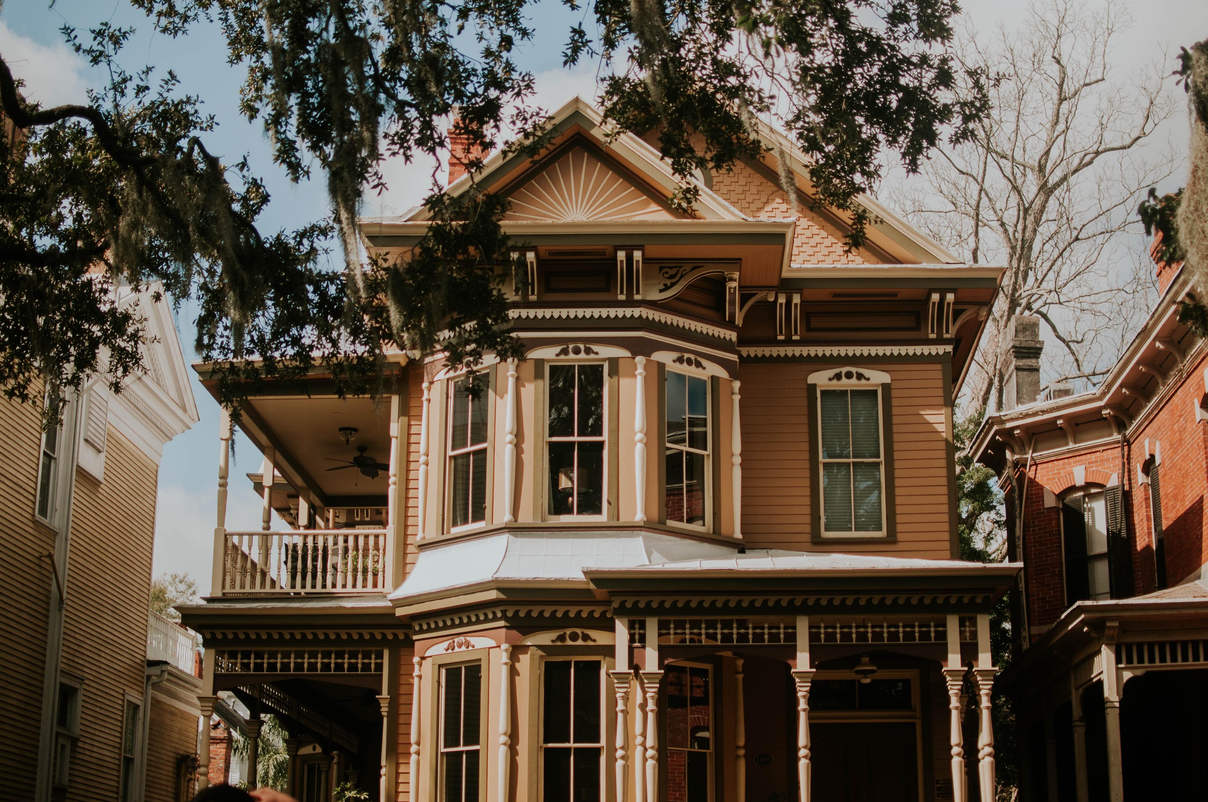 an older home inspection in franklin