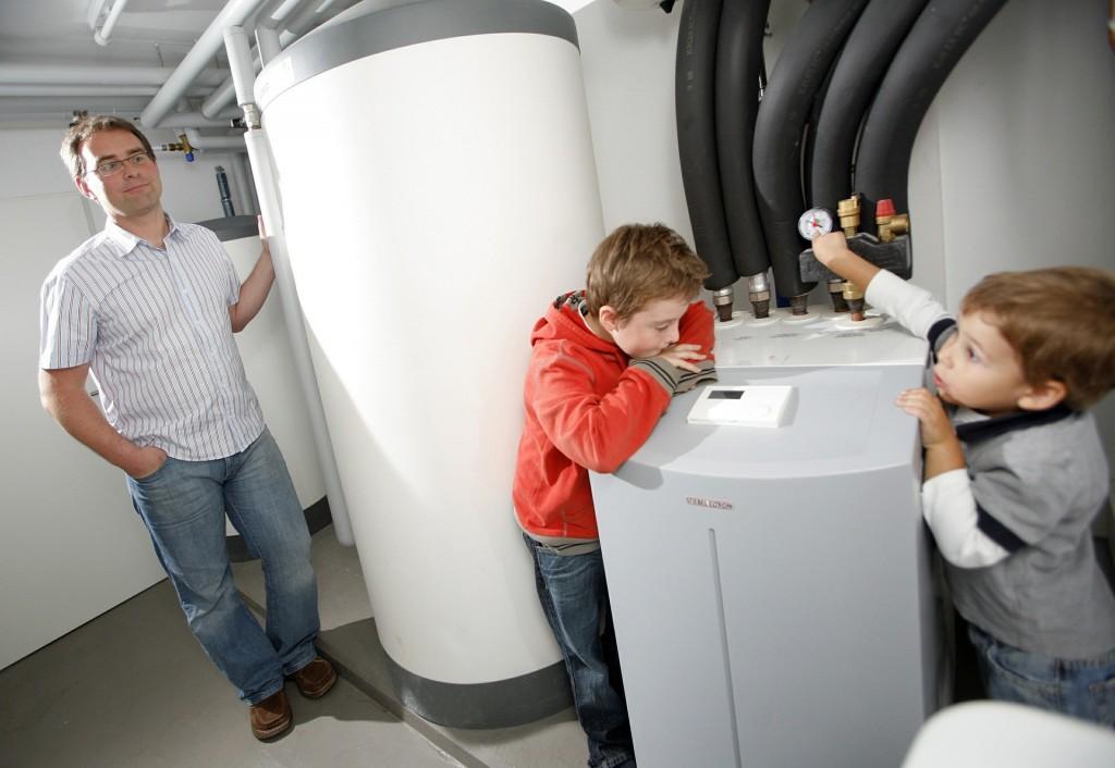 nashville basement inspection inspect heating pumps